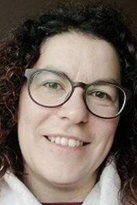 Ana Francisca Monteiro